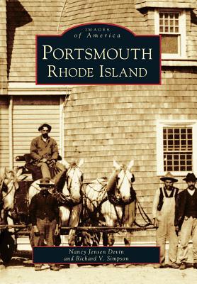 Image for Portsmouth Rhode Island (Images of America) (Images of America (Arcadia Publishing))