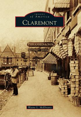 Claremont (Images of America)