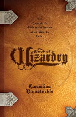 Image for BOOK OF WIZARDRY