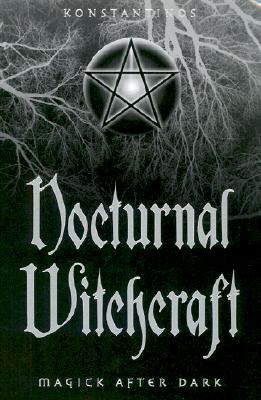 Nocturnal Witchcraft: Magick After Dark, Konstantinos