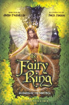 Fairy Ring, ANNA FRANKLIN, PAUL MASON