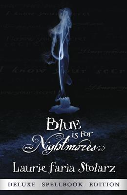 Image for Blue Is For Nightmares