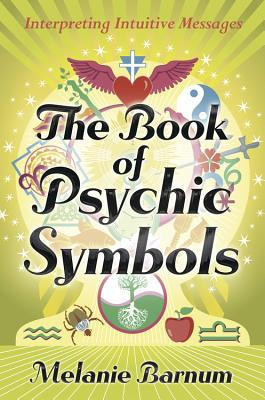 """Image for """"Book of Psychic Symbols, The"""""""