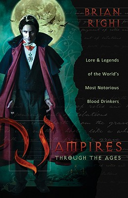 Image for Vampires Through the Ages