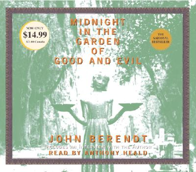 "Midnight in the Garden of Good and Evil, ""Berendt, John"""