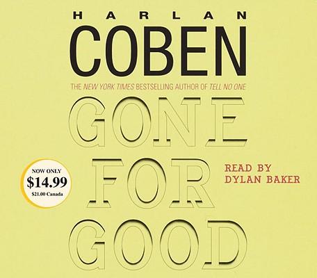 Image for Gone for Good: A Novel
