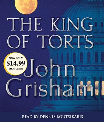 Image for The King of Torts (John Grisham)
