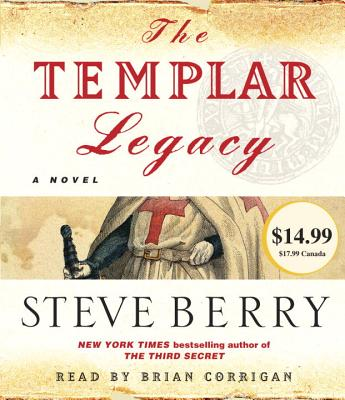 Image for The Templar Legacy