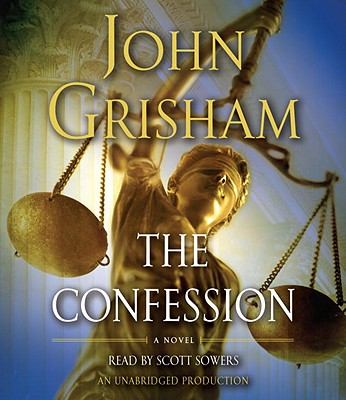 Image for The Confession: A Novel