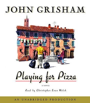 Image for Playing for Pizza