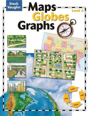 Image for Maps, Globes, Graphs: Student Edition, level A