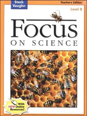 Image for Focus on Science: Teacher's Guide Grade 2 - Level B 2004