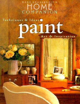 Image for HOME COMPANION: PAINT TECHNIQUES & IDEAS