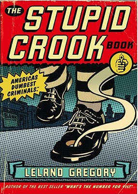 Image for Supid Crook Book