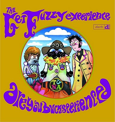 Image for GET FUZZY EXPERIENCE: Are You Bucksperienced