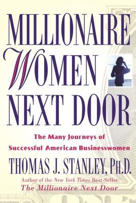 Image for MILLIONAIRE WOMEN NEXT DOOR