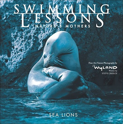 Image for Swimming Lessons: Nature's Mothers