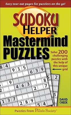 Image for Sudoku Helper:Mastermind Puzzles