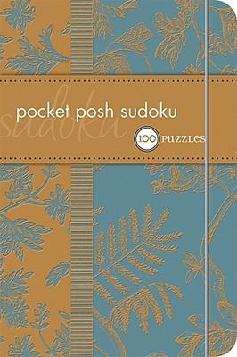 Image for Pocket Posh Sudoku: 100 Puzzles