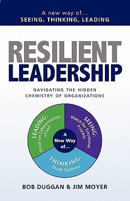 Image for Resilient Leadership