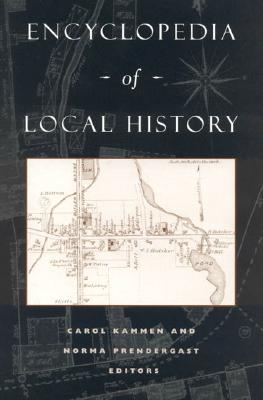 Image for Encyclopedia of Local History (American Association for State and Local History)