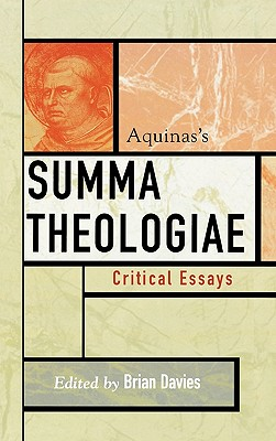 Aquinas's Summa Theologiae (Critical Essays on the Classics Series)