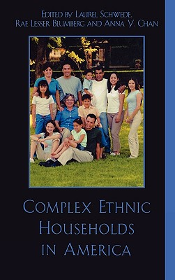 Image for Complex Ethnic Households in America
