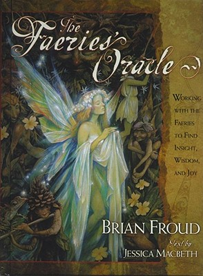 Image for The Faeries' Oracle