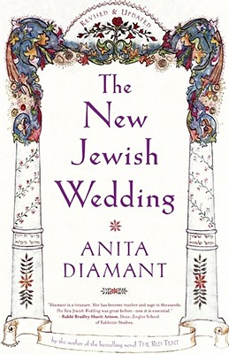 New Jewish Wedding, Revised, Diamant, Anita