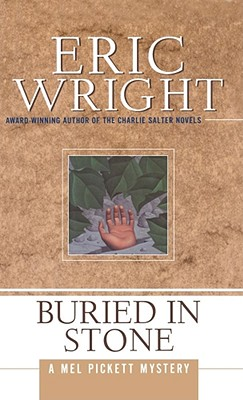 Image for Buried in Stone (Mel Pickett Mysteries)