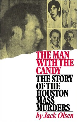 The Man with The Candy, Olsen, Jack
