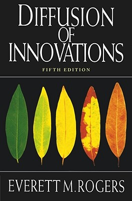 Image for Diffusion of Innovations, 5th Edition