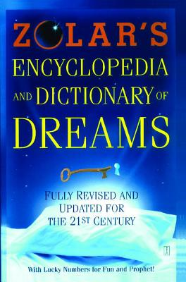 Image for ZOLAR'S ENCYCLOPEDIA AND DICTIONARY OF DREAMS