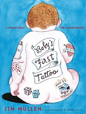 Image for Baby's First Tattoo: Baby's First Tattoo