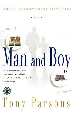 Man and Boy, a Novel, Parsons, Tony