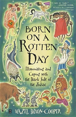 Born on a Rotten Day, Dixon-Cooper, Hazel