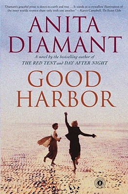 GOOD HARBOR, DIAMANT, ANITA