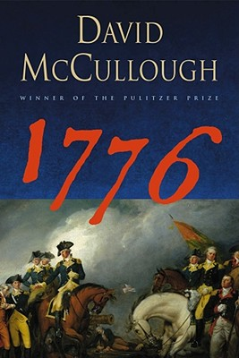 1776, McCullough, David
