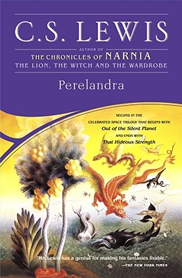 Perelandra (Space Trilogy, Book 2), C.S. LEWIS