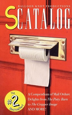 Image for Scatalog: The #2 Bestseller!