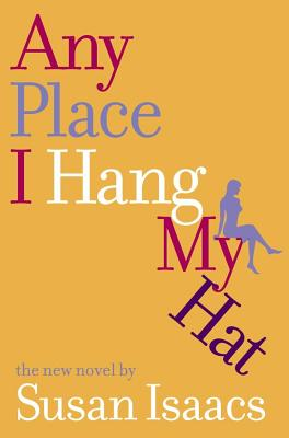 Image for ANY PLACE I HANG MY HAT