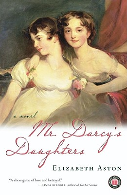 Image for Mr. Darcy's Daughters: A Novel