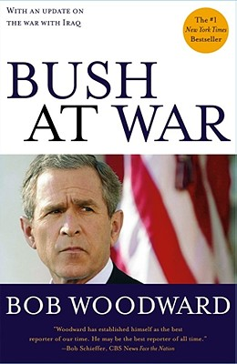 Bush at War, Woodward, Bob