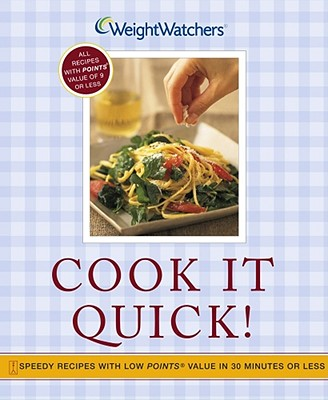 Image for COOK IT QUICK