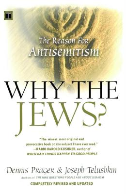 Image for Why the Jews