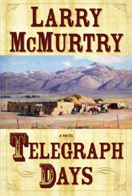 Image for Telegraph Days: A Novel