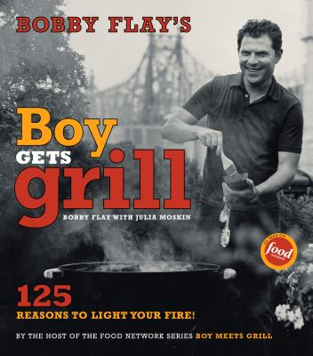 Image for Bobby Flay's Boy Gets Grill