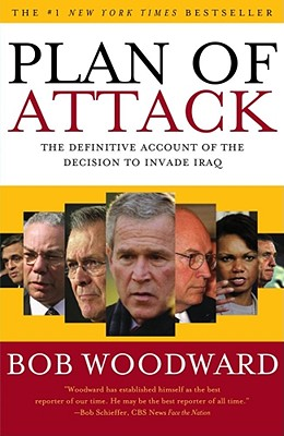 Image for Plan of Attack:  The Definitive Account of the Decision to Invade Iraq