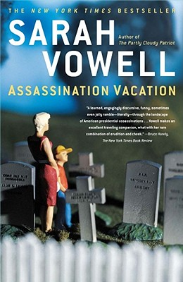 Image for Assassination Vacation