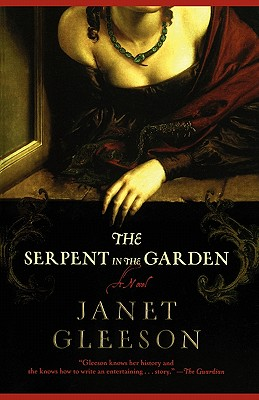 Image for The serpent in the garden